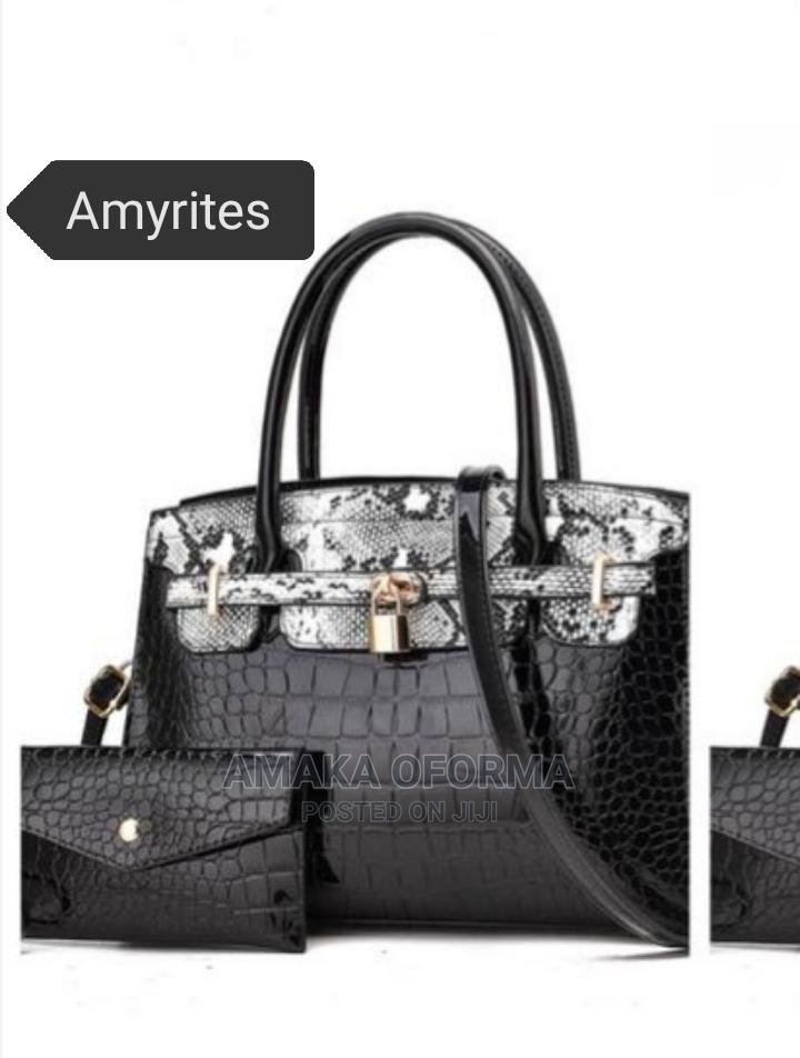Ladies Hand Bag | Bags for sale in Ikotun/Igando, Lagos State, Nigeria
