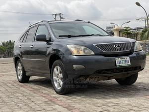 Lexus RX 2005 Gray | Cars for sale in Abuja (FCT) State, Gwarinpa