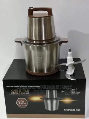 12 Liters Yam Pounder | Kitchen Appliances for sale in Lagos State, Ikeja