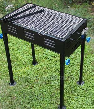 Charcoal Grill Big | Kitchen Appliances for sale in Lagos State, Ikeja
