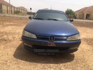 Peugeot 406 2000 Blue | Cars for sale in Katsina State, Katsina