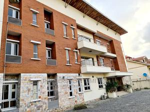 3bdrm Apartment in Osborne Foreshore Estate for Rent | Houses & Apartments For Rent for sale in Ikoyi, Osborne Foreshore Estate