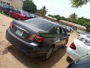 Toyota Corolla 2011 Black | Cars for sale in Kaduna State, Kaduna / Kaduna State