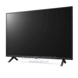 LG LED Smart TV 55inches | TV & DVD Equipment for sale in Lagos State, Ojo