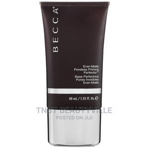 Becca Ever-Matte Poreless Priming Perfector.   Makeup for sale in Lagos State, Lekki