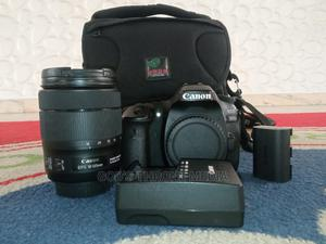 Canon Eos 80d | Photo & Video Cameras for sale in Lagos State, Ajah
