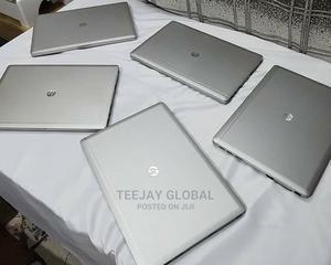 New Laptop HP EliteBook Folio 9470M 8GB Intel Core I7 HDD 500GB | Laptops & Computers for sale in Oyo State, Ibadan