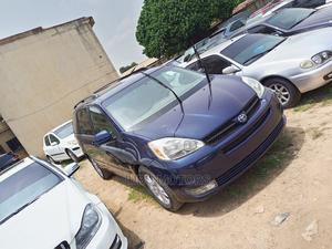 Toyota Sienna 2005 XLE Blue   Cars for sale in Kaduna State, Kaduna / Kaduna State