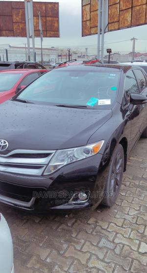 Toyota Venza 2013 XLE AWD Black   Cars for sale in Lagos State, Lekki