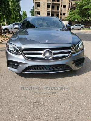 Mercedes-Benz E300 2017 Blue | Cars for sale in Abuja (FCT) State, Garki 2