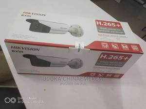 4mp Ip 80mm I8 Bullet Camera | Security & Surveillance for sale in Lagos State, Ajah