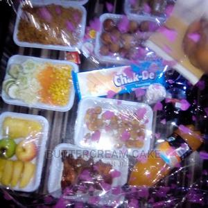 Food Tray for Birthday Surprise (Lagos) | Meals & Drinks for sale in Lagos State, Alimosho