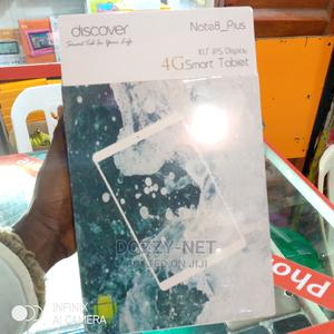 New Discover Note 8 Plus 64 GB Other | Tablets for sale in Lagos State, Ikeja