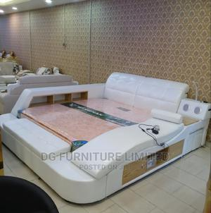 Classic Bed With Musical Sets | Furniture for sale in Lagos State, Lekki