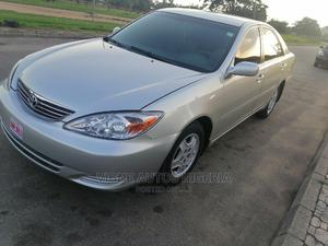 Toyota Camry 2003 Silver | Cars for sale in Akwa Ibom State, Uyo