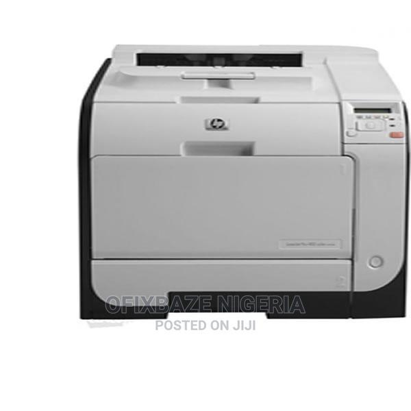 HP Laserjet Pro 400 Color M451DN Printer (CE957A)