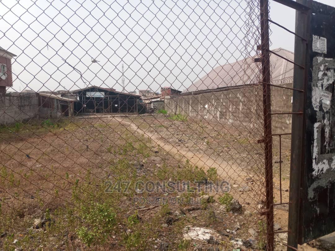 Archive: 2 Plots in Cardoso, Ajegunle-Apapa