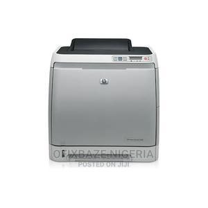 HP Laserjet 2600n Color Printer | Printers & Scanners for sale in Lagos State, Lagos Island (Eko)