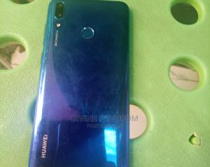Huawei Y7 Prime 32 GB Blue | Mobile Phones for sale in Lagos State, Ikeja