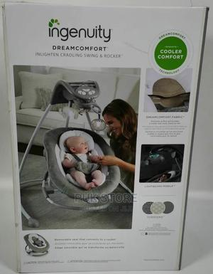 Inguanity 2in1 Swing | Children's Gear & Safety for sale in Lagos State, Ikoyi