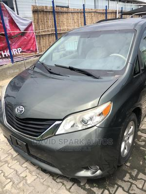 Toyota Sienna 2014 Green | Cars for sale in Lagos State, Lekki