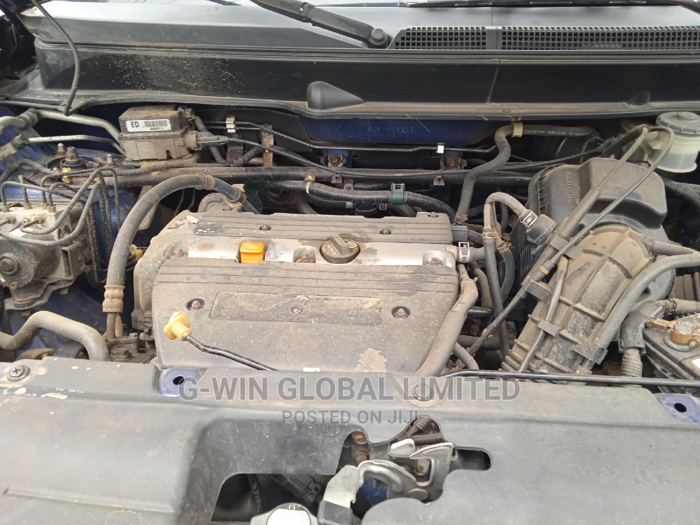 Archive: Honda Element 2005 LX Automatic Blue