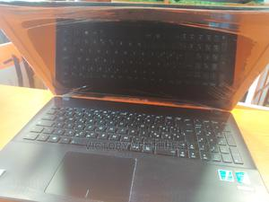 Laptop Asus X551MA 4GB Intel HDD 250GB   Laptops & Computers for sale in Lagos State, Surulere