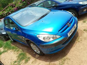 Peugeot 307 2005 1.6 XR Blue | Cars for sale in Kaduna State, Kaduna / Kaduna State