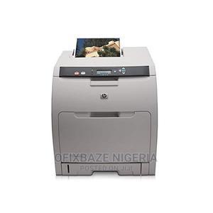 Hp Laserjet 3600n Color Printer | Printers & Scanners for sale in Lagos State, Lagos Island (Eko)