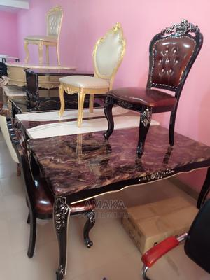 Dinning Table And Chair   Furniture for sale in Lagos State, Badagry