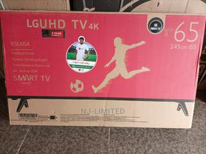Discount on Original LG 65 Inches Smart TV | TV & DVD Equipment for sale in Abuja (FCT) State, Asokoro