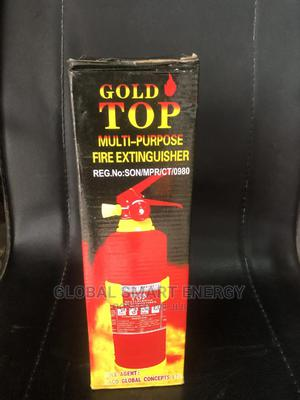 Dcp Fire Extinguisher | Safetywear & Equipment for sale in Abuja (FCT) State, Mararaba