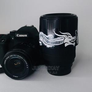 Canon Eos 750d | Photo & Video Cameras for sale in Lagos State, Amuwo-Odofin