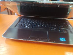 Laptop Dell Latitude E5430 4GB Intel Core I5 HDD 250GB | Laptops & Computers for sale in Lagos State, Surulere
