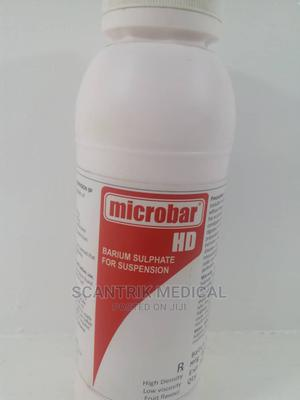 High Purity Precipitated Barium Sulfate   Medical Supplies & Equipment for sale in Abuja (FCT) State, Wuse