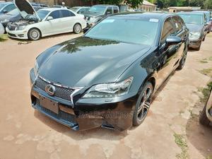 Lexus GS 2013 Black   Cars for sale in Kaduna State, Kaduna / Kaduna State
