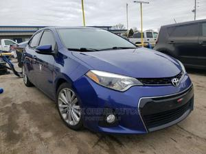 Toyota Corolla 2015 Blue | Cars for sale in Rivers State, Port-Harcourt