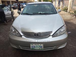 Toyota Camry 2006 Silver | Cars for sale in Abuja (FCT) State, Kubwa