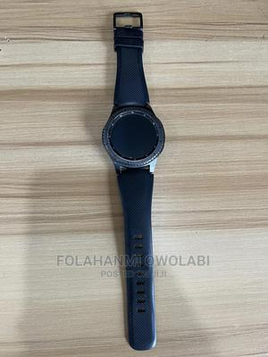Used Samsung Smart Watch | Smart Watches & Trackers for sale in Oyo State, Ibadan
