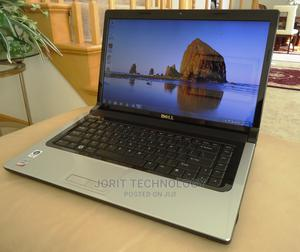 Laptop Dell Studio 15 1537 4GB Intel Core 2 Duo HDD 250GB | Laptops & Computers for sale in Lagos State, Ikeja