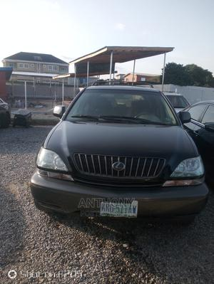 Lexus RX 2006 300 Black | Cars for sale in Lagos State, Isolo