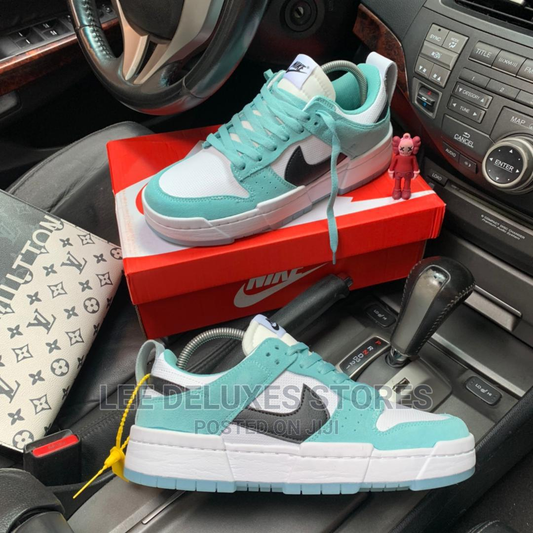"""Archive: Nike Dunk Low Disrupt """"Copa"""