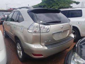 Lexus RX 2005 330 Gold | Cars for sale in Edo State, Benin City