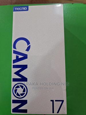 New Tecno Camon 17 128 GB Silver | Mobile Phones for sale in Kaduna State, Kaduna / Kaduna State
