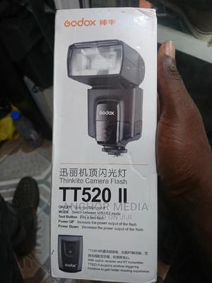 Godox Camera Flash for All Cameras With Trigger   Accessories & Supplies for Electronics for sale in Lagos State, Ikeja
