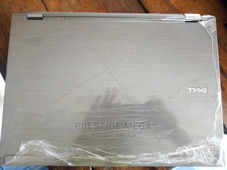 Laptop Dell Latitude E6410 4GB Intel Core I5 HDD 250GB
