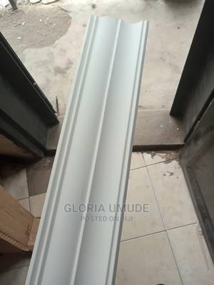 Polyurethene Panel ( 2.4m X 12.5w)   Building Materials for sale in Lagos State, Yaba