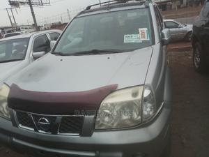 Nissan X-Trail 2007 Silver   Cars for sale in Lagos State, Ifako-Ijaiye