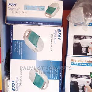 Compressor Nebulizer   Medical Supplies & Equipment for sale in Lagos State, Amuwo-Odofin