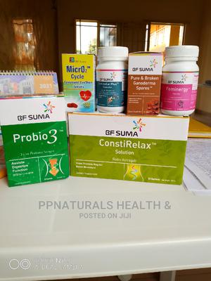 Fibroid Natural Removal Package With Bf Suma | Vitamins & Supplements for sale in Abuja (FCT) State, Wuse 2